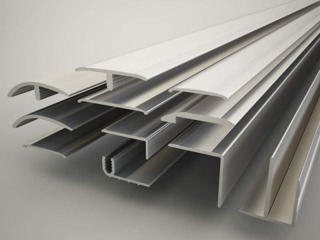 Perfiles para alfombras perfiles para flotantes for Fabrica de pisos